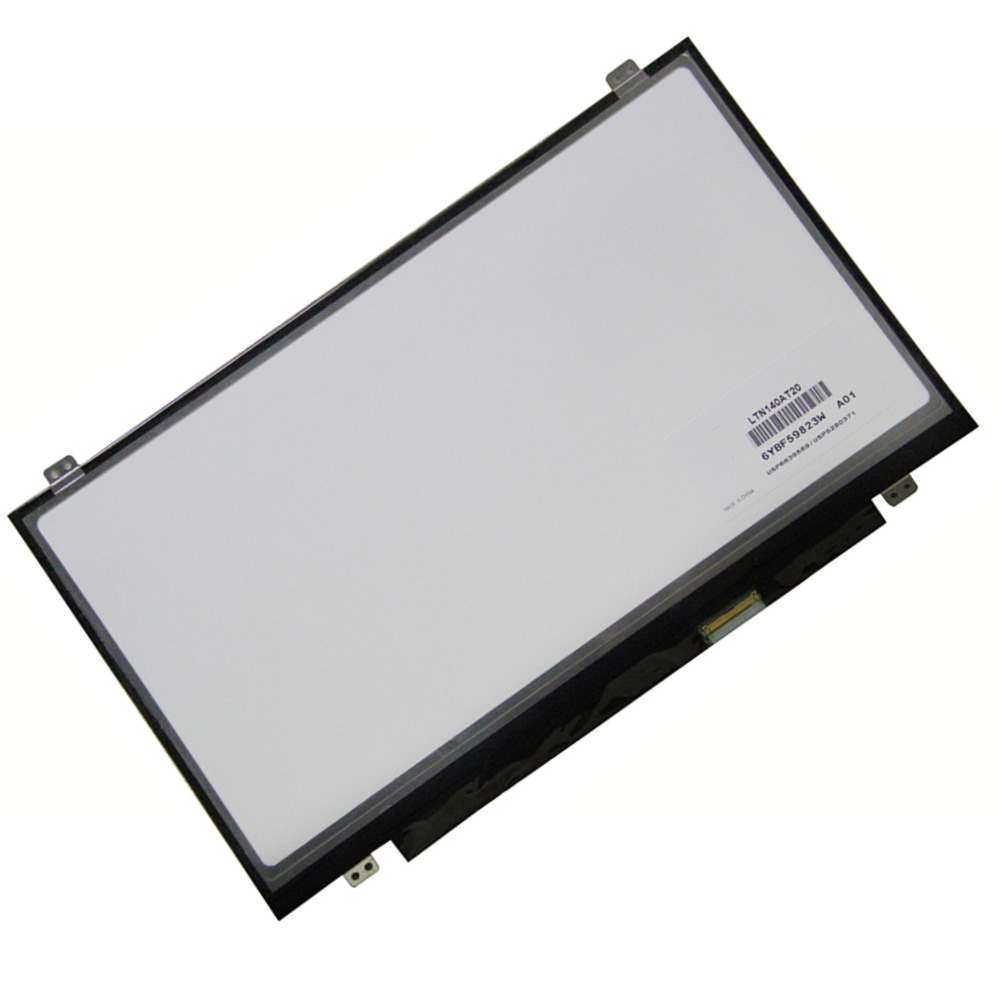 "New 14"" LCD Screen Display Panel Replacement for HP EliteBook 8460P"