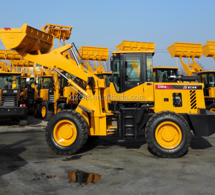 935 bulldozer loader zl30 wheel loader
