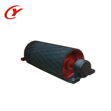 China belt conveyor drum pulley for cement industry