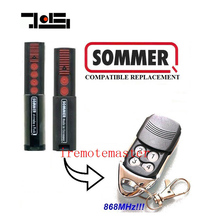 Aftermarket remote for SOMMER 4020 ,SOMMER 4026 TX03 transmitter replacement