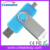 2017 Newest 4GB/8GB/16GB OTG USB Flash Drive With Logo Custom