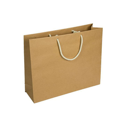 High quality custom make your brand printed paper bag Shenzhen manufacturer