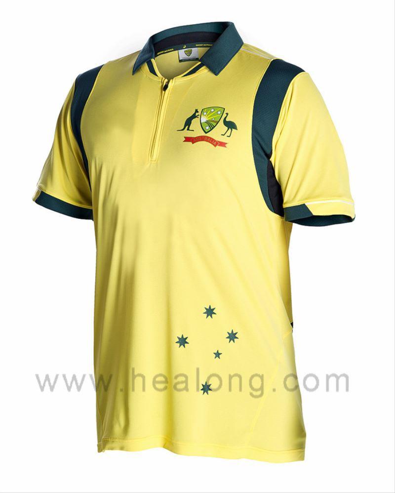 Healong 100 polyester custom 3d sublimation new design for Custom full color t shirts