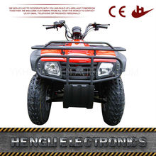 4X4 Farm 110Cc Atv Automatic Transmission Buggy For Sale
