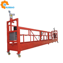 round construction rack gondola shelving