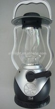 Over 10 years experience excellent rechargeable multifunction lantern