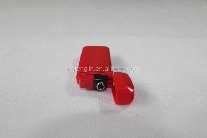 Cheap cigarette lighter with led