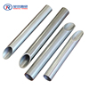 Manufacturer china different size galvanzied steel pipe