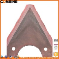 High quality combine harvester mower blade 4A1009