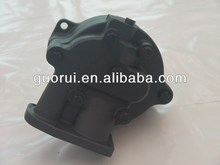 hydraulic motor for injection mould machine