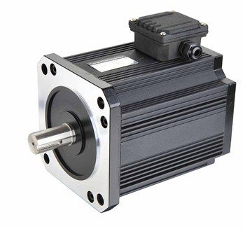 90STY-S4S Three phase PM Low-speed Synchronous AC Motor