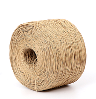 Wholesale craft paper twisted twine rope