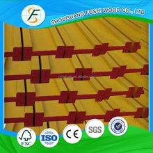 Structural LVL Beam prices H20 H16 Beam for construction