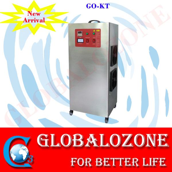 water oxygenator machine
