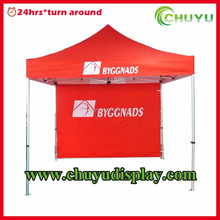 Hot Sale Tent Folding Canopy Tent With Heat Transfer Printing