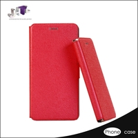 5 inch Ultra Thin android mobile Phone leather case