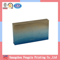 Respond In 10 Minutes Guangzhou Top Custom Made Gift Paper Boxes