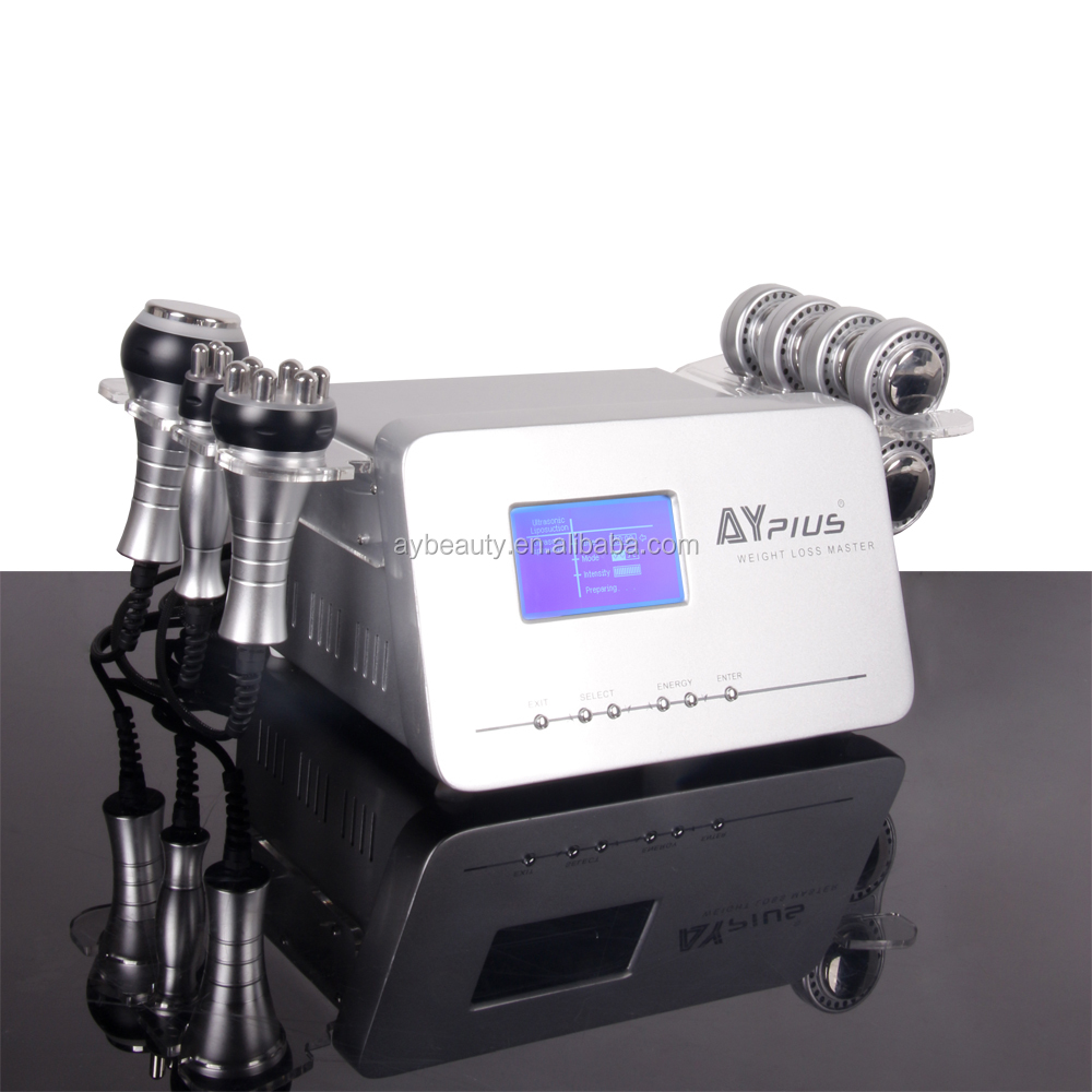 AYJ-822B(CE) Newest multifunction g5 slimming machine for sale