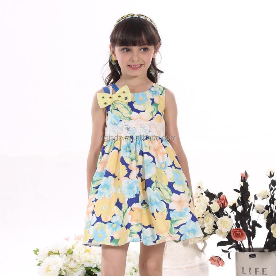 Bangladesh Wholesale Clothing Dresses Summer Kids Garments ...