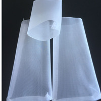 Food grade nylon 37 micron rosin press filter mesh bags