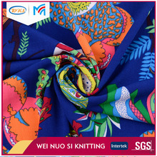 Fancy design customized colorful african printed fabric for kids clothes
