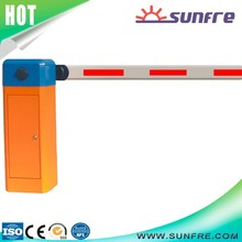 Top Quality rising boom gate automatic traffic barrier