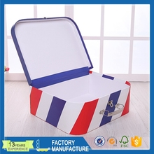 Professional Production Cardboard red box fast weight loss