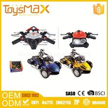 Hot New Products 4Channel Infrared Ruggedness 2.4G Small Toy Motorcycles