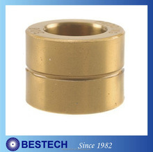 2015 Oil Copper Bearing Bronze Wrapped Bushing for Wall Bearing China Manufacturer
