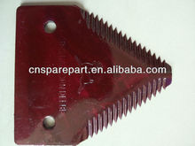 High Quality Combine Harvester Blade/ Combine Harvester Knife Section