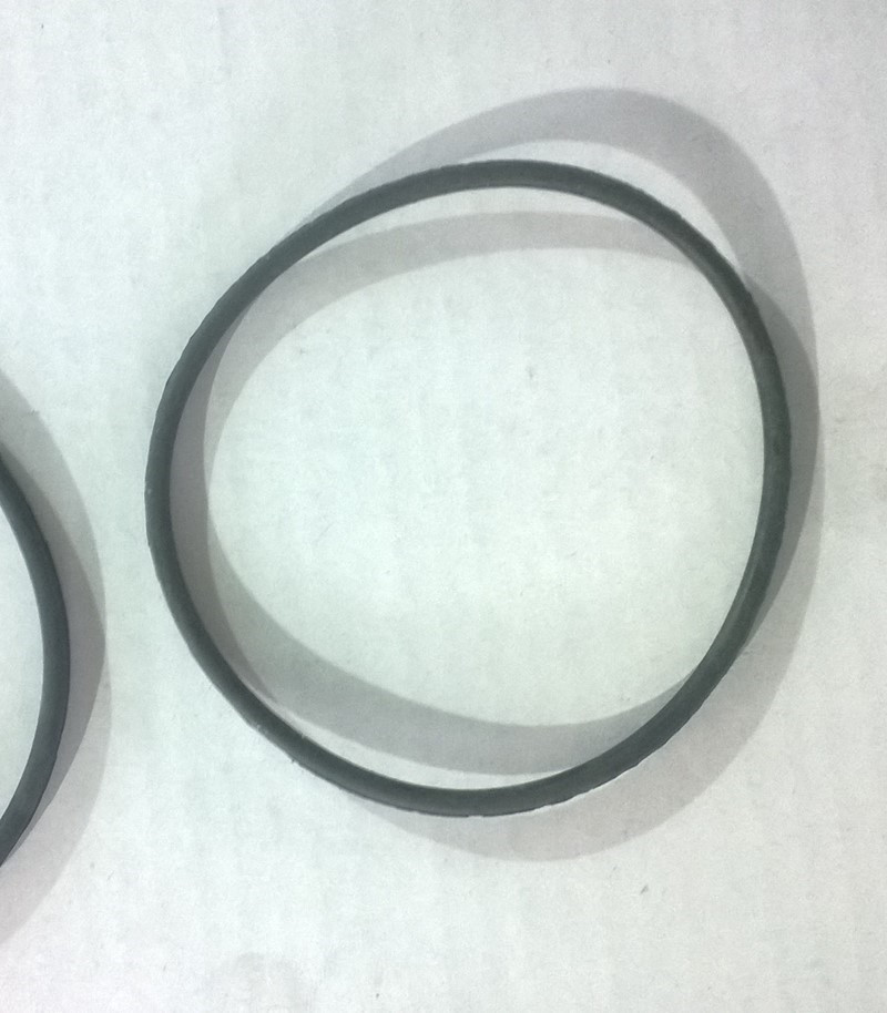 Rubber seal <strong>O</strong> ring for water pump body