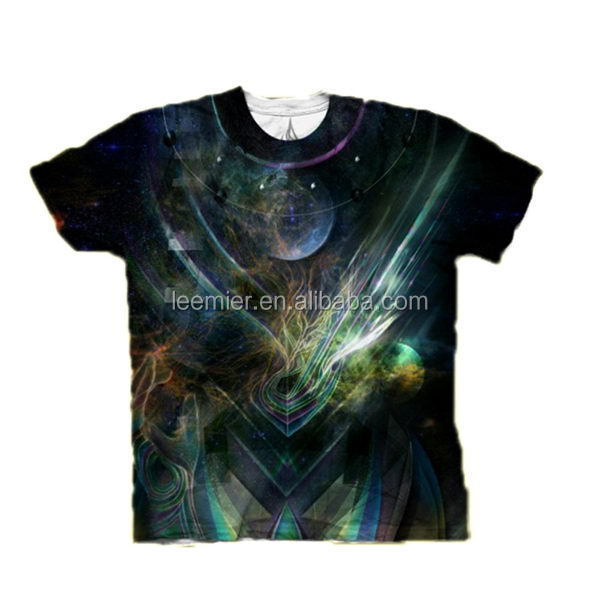 Excellent quality custom sublimated baseball tee shirts