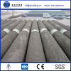 high quality ASTM A179 utility cement lined steel pipe products