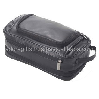 business travel lady cosmetic bags with multiple compartments