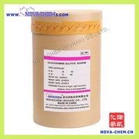 glucosamine sulfate ,Glucosamine Sulfate Potassium Chloride USP32