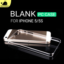 For Apple Iphone 5 Accessories, For Sublimation Back Cover Iphone 5, For Clear Custom Iphone 5 Case Transparent
