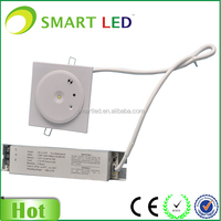 3W LED emergency lighting kit SAA CE ROHS approved emergency battery pack