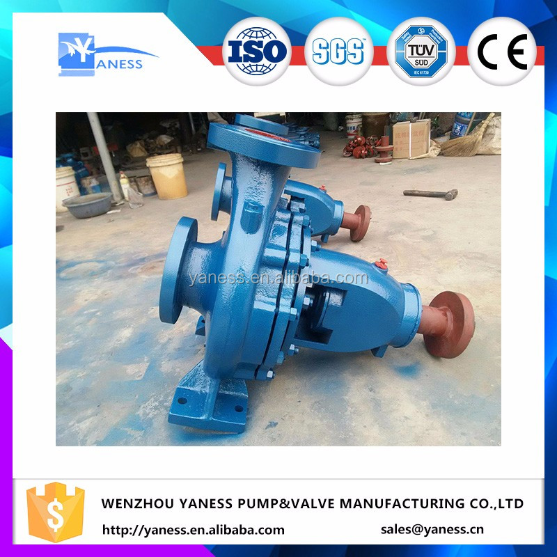 CDLF/CDL series vertical multistage centrifugal coolant pump