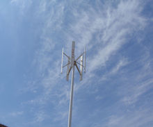 1000W vertical axis wind generator