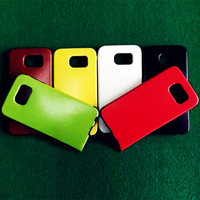 Original Newest Come Out PU leather back phone case for Samsung Galaxy S6