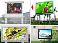 Good price P6 outdoor Waterproof full color led tv display panel