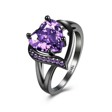 2017 jewelry designs smart ring new ring in rings heart jewellery