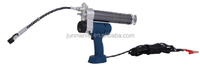 Hot sell lubrication Cable Grease Gun capacity 400cc