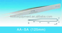 ESD Tweezers Antistatic Tweezer AA-SA SA Series Super FineHigh Precision Stainless Steel