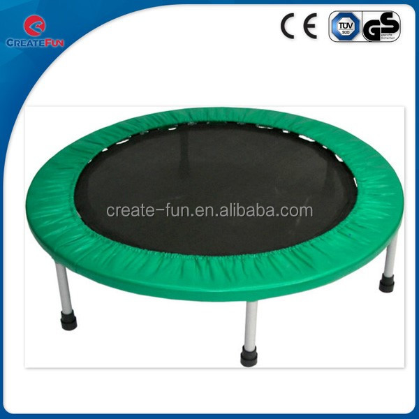CreateFun adult gym fitness mini 60inch trampoline