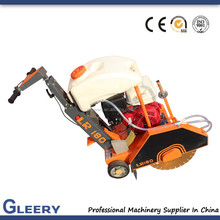 GLR-18 Gasoline Diesel Electric Pavement Asphalt Floor Surface Concrete Road Cutting Machine Saw Cutter With Honda Gx390