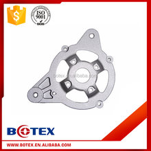 OEM Aluminum Die Casting parts for engine shell with sand blasting