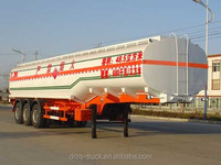 Iso Truck And Trailer Dimensions For Fuel Oil Chemicals Tanker, High Quality Iso Truck And Trailer Dimensions