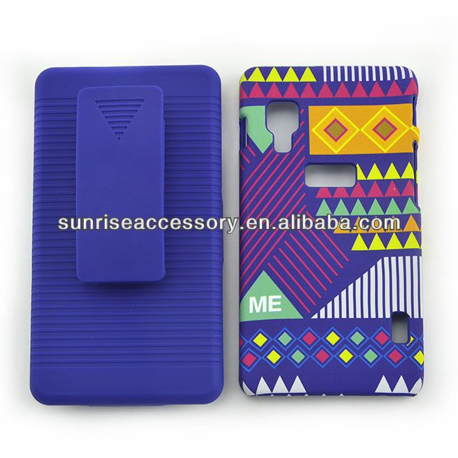 Top sale holster combo case for blackberry q10