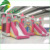 Cheap Gaint Inflatable Bouncer Castle / Inflatable Slides For Kids